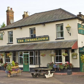 The Tweseldown, Tweseldown, Hampshire - Mike Cattell