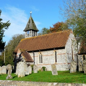 St Michael and All Angels, Weyhill, Hampshire - Mike Cattell