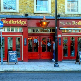 The Redbridge, Andover, Hampshire - Mike Cattell