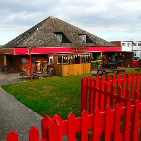 The Skewers, Basingstoke, Hampshire - Mike Cattell