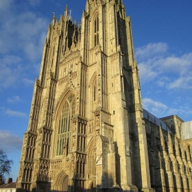 Beverley Minster - johncooke