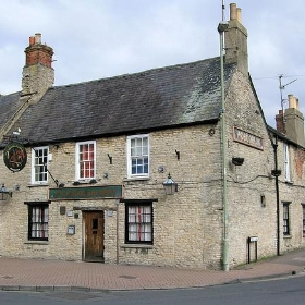 The Hobgoblin Pub, Bicester, Oxfordshire. - Jim Linwood