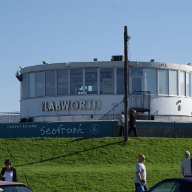 LABWORTH CAFE-5 101010 CPS - hha124l