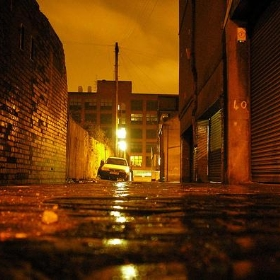 Castle Lane, Cardiff - joncandy