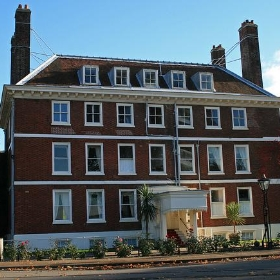 The Commissioners House, Chatham, Kent - L2F1
