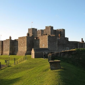 Dover Castle - Jake Keup