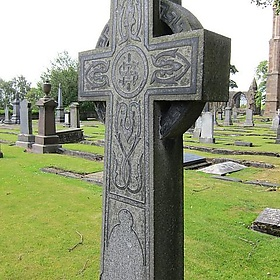 Celtic Cross - Berto Garcia