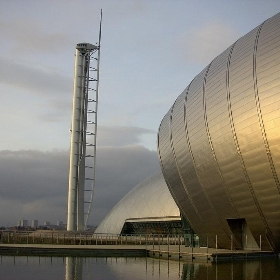 Glasgow Science Centre - bruce89
