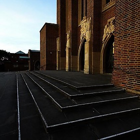 Guildford Cathedral #6 - Richard Cocks