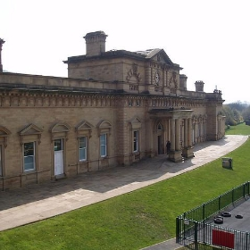 Old Halifax Station - burge5000
