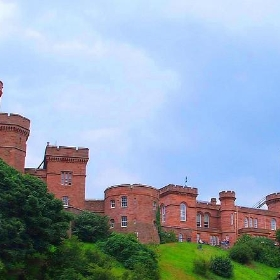 Inverness Castle Scotland - conner395