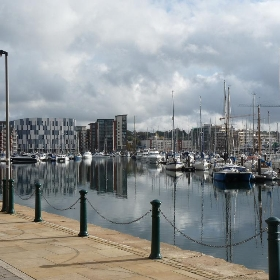 Ipswich dock - Peter Eastern