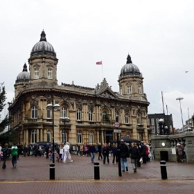 Hull Town Hall - Ewan-M