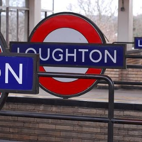 Loughton - Mike Knell