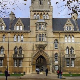 Oxford College - Margolum