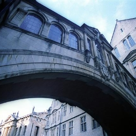 Bridge of Sighs, Oxford - rbrwr