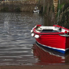 Red Boat - me'nthedogs