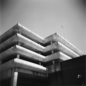 Concrete Shapes - boliston