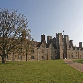 Knole - exfordy