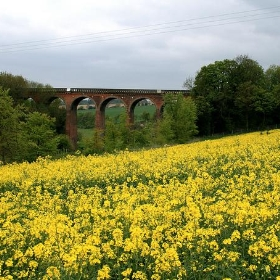 Eynsford Viaduct - L2F1