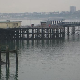 Southend on Sea - AndyRob