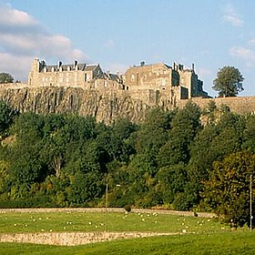 Stirling Castle - roger4336