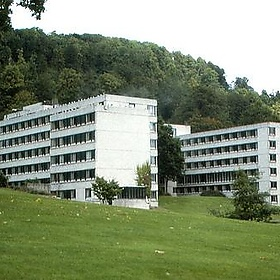 University of Stirling - Dormitories - roger4336