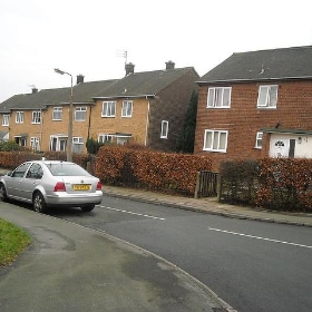 Heather Way, Marple - Gene Hunt