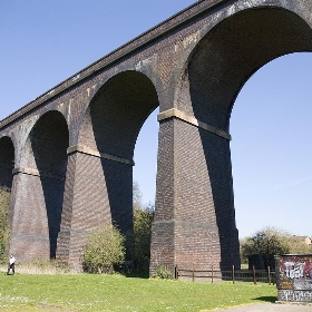 Stourbridge Viaduct - Dazzie D