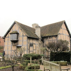 Shakespeare house - michael.berlin