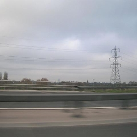 Spot the Beetham Tower, Pt 2 - Gene Hunt