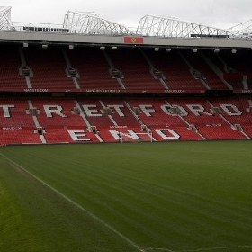 Stretford End! - billfromesm