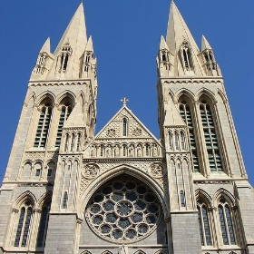 Truro Cathedral - Kevin Hutchinson