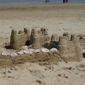 weymouth beach - Mike Cattell