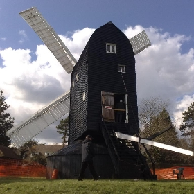 high salvington worthing windmill - osde8info