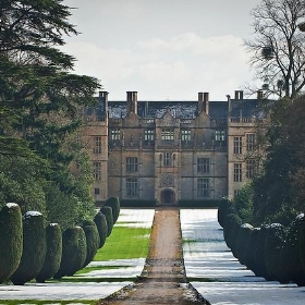 Montacute House - me'nthedogs