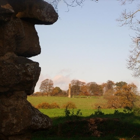 STONE FACE - A QUIVERFUL OF FOTOS