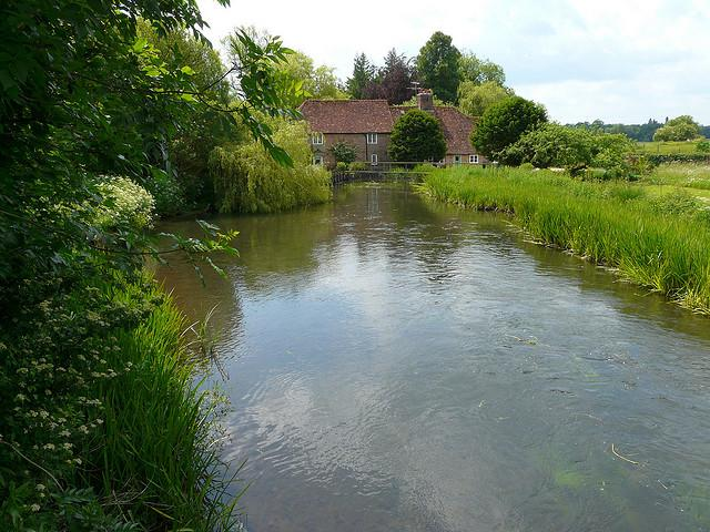 River Test, Hampshire
