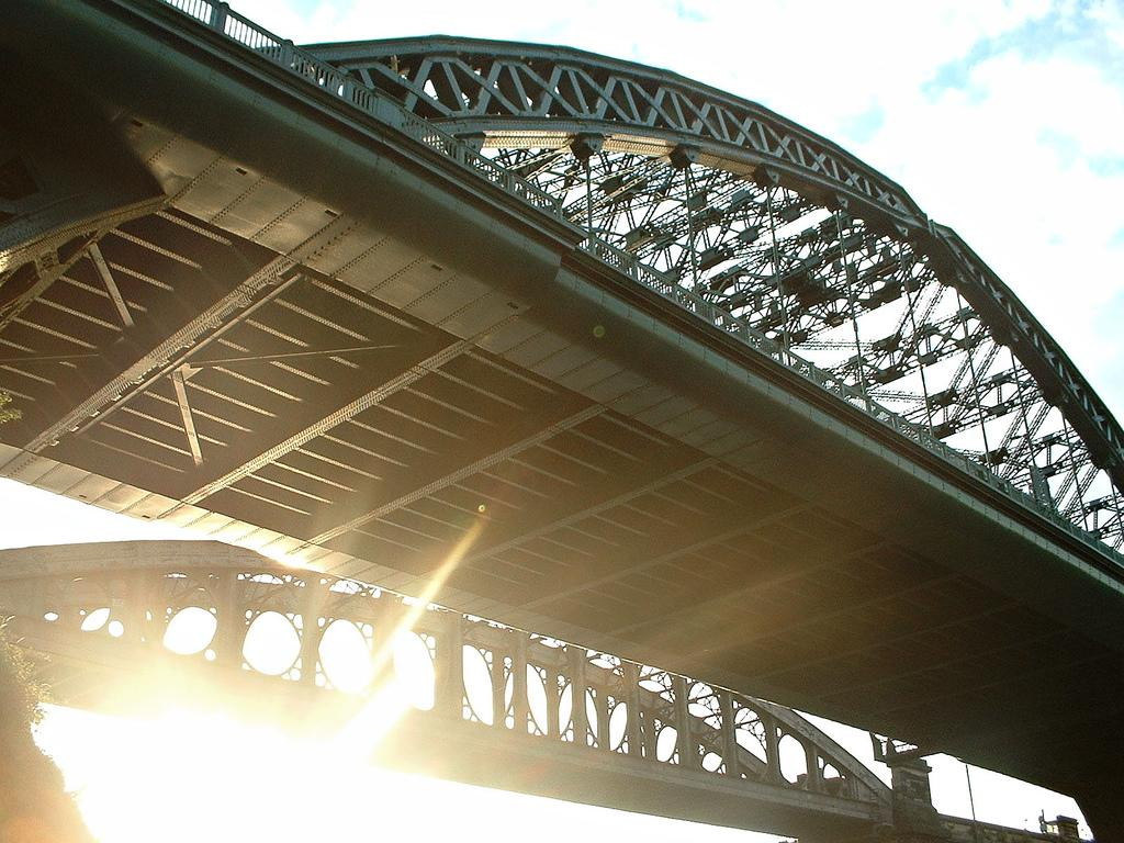 Wearmouth Bridges