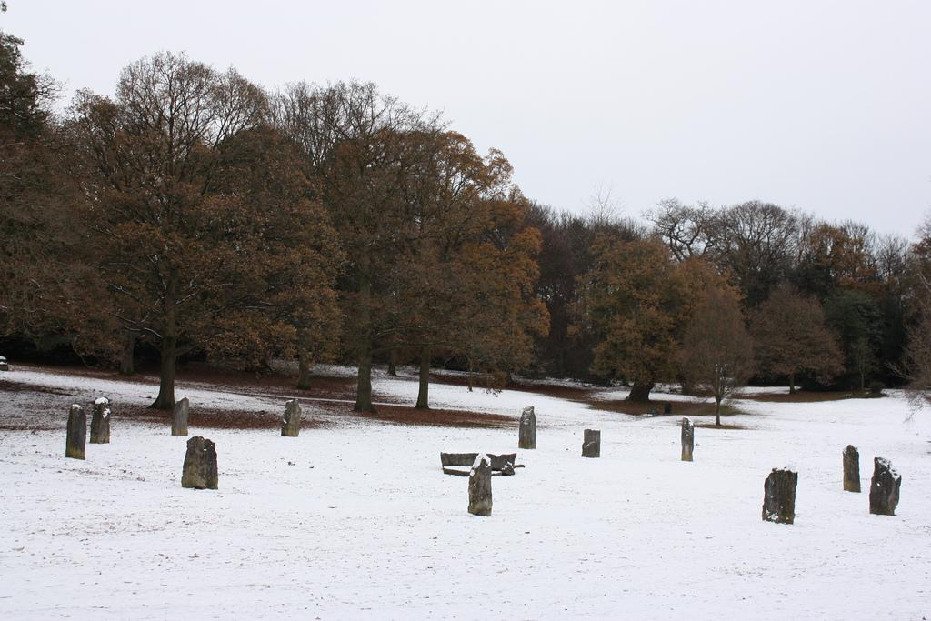 The stone circle #2