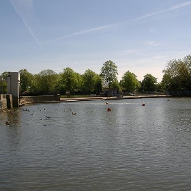 07-04-30 - DSCF1911 - Nottingham - Lake - mattbuck4950
