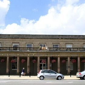 Royal Pump Room and Baths. Leamington Spa - amandabhslater