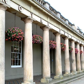 Royal Pump Room. Leamington Spa - amandabhslater