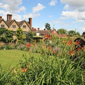 Packwood House, Knowle, Solihull - jo-h