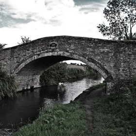 Bridge in Stafford - luke_wes